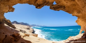 Playa de Barlovento.