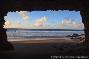 Cueva de la Solapa